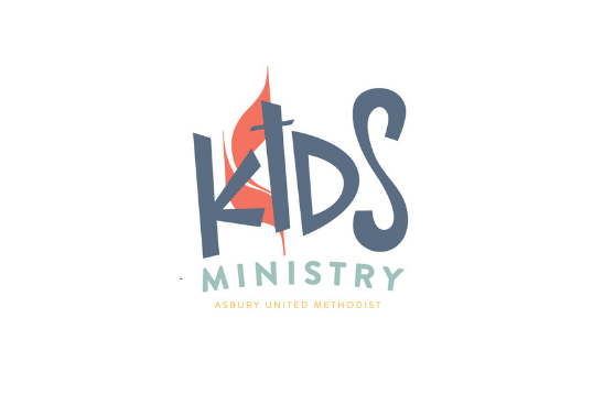 Childen's Ministries logo ministry page