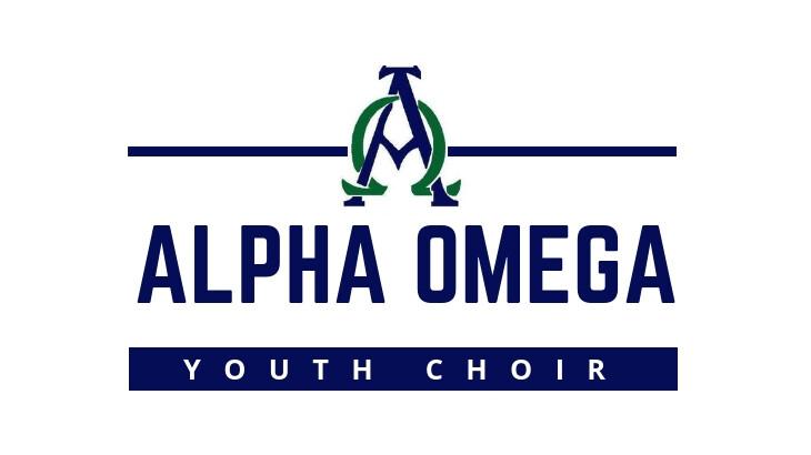 Alpha Omega Choir rehearsal