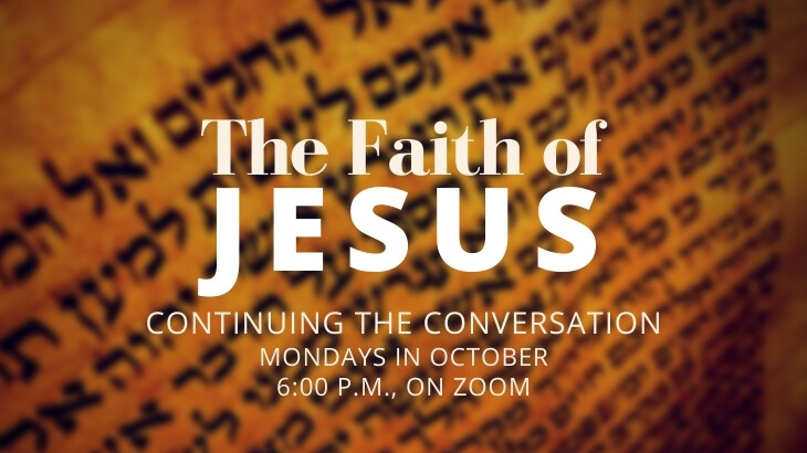 The Faith of Jesus: Continuing the Conversation