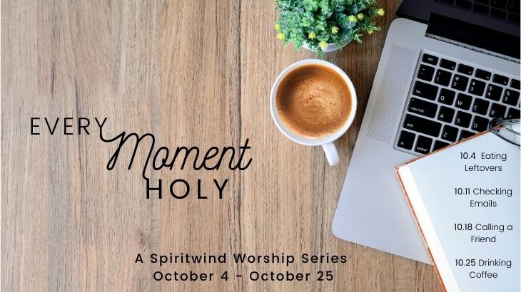 11:00 AM Spiritwind Worship