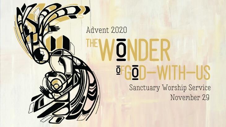 8:30 AM Sunday Worship