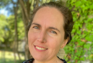 Profile image of Mary Rachel Moore